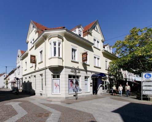 Belle Etag Villa