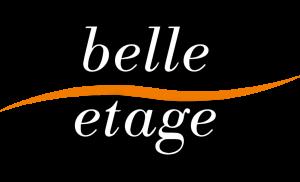 belle etage Logo