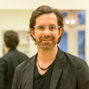 Mike Hoffman von Friseur Belle Etage